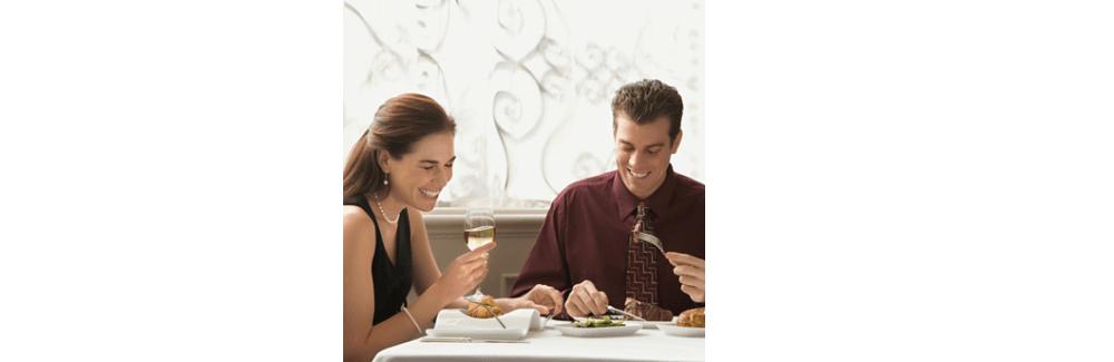 forum relationships lunch dates dinner